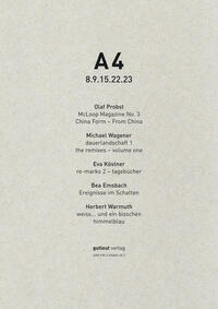 A4 | 8.9.15.22.23