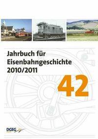 Jahrbuch für Eisenbahngeschichte 42