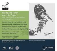 Wolfgang Rihm und die Orgel