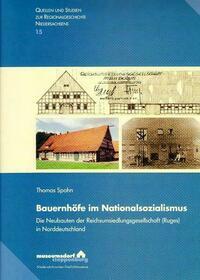 Bauernhöfe im Nationalsozialismus