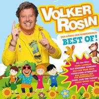 Volker Rosin - Best of! LP