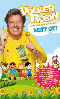 Volker Rosin - Best of! MC