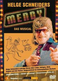 Mendy - Das Wusical