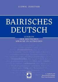 Bairisches Deutsch