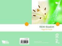 REIKI-Booklet