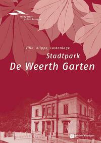 Stadtpark de Weerth Garten