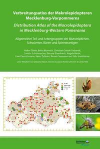 Verbreitungsatlas der Makrolepidopteren...