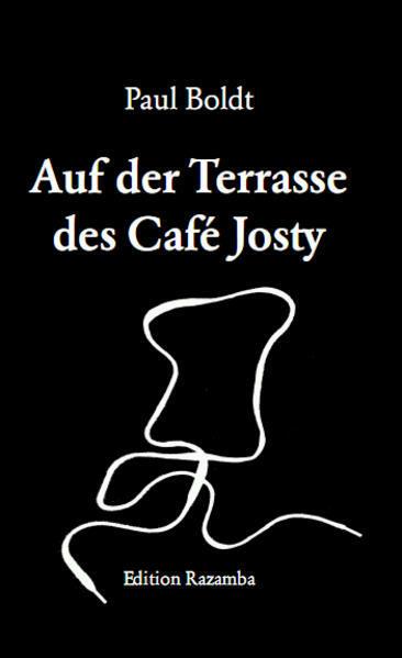 auf der terrasse des café josty gedichtinterpretation