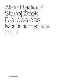 Die Idee des Kommunismus