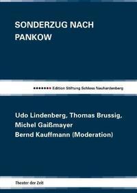 Sonderzug nach Pankow