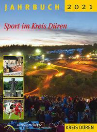 Jahrbuch Kreis Düren 2021