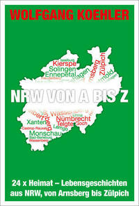 NRW von A bis Z