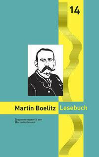 Martin Boelitz Lesebuch