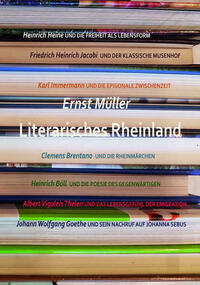 Literarisches Rheinland