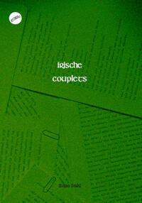 Irische Couplets
