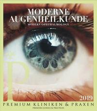 Moderne Augenheilkunde