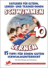 15 Tipps für einen guten Schwimmunterricht