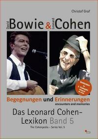 Zen & Poesie - Das Leonard Cohen Lexikon Band 5, The Cohenpedia - Series Vol. 5