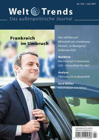 Frankreich im Umbruch