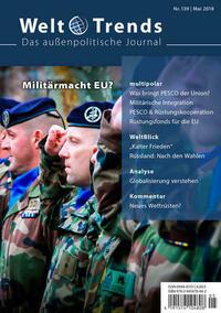 Militärmacht EU?