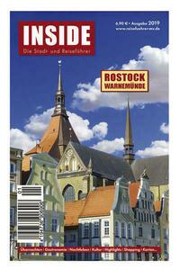 Rostock-Warnemünde INSIDE