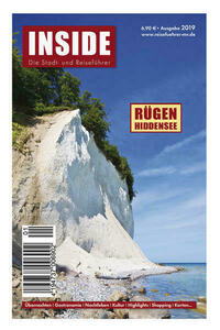 Rügen-Hiddensee INSIDE