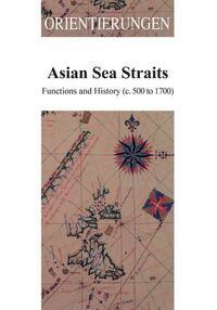 Asian Sea Straits