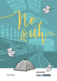 No & ich von Delphine de Vigan - Lehrerheft