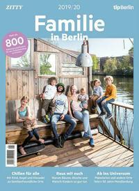 Familie in Berlin