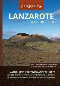 Wanderführer Lanzarote – Reisezeit –...