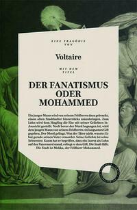 DER FANATISMUS ODER MOHAMMED