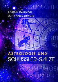Astrologie und Schüssler-Salze