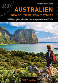 Australien - New South Wales mit Sydney