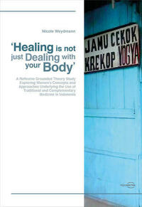 'Healing is not just Dealing with your Body'