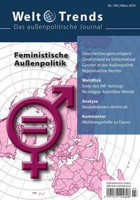 Feministische Außenpolitik