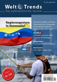Regierungssturz in Venezuela?
