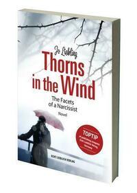Romanset Sprachen englisch/deutsch Dornen im Wind/Thorns in the Wind