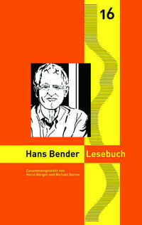 Hans Bender Lesebuch