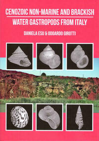 Cenozoic Non-Marine and Brackish Water Gastropods from Italy