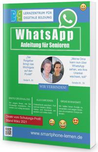 WhatsApp Anleitung für Senioren