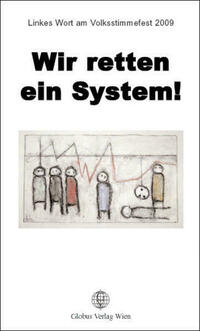 Wir retten ein System!