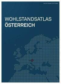 Wohlstandsatlas Österreich