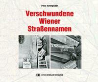 Verschwundene Wiener Straßennamen