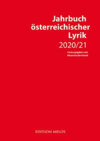 Jahrbuch österreichischer Lyrik 2020/21