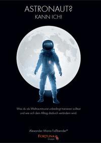 Astronaut?