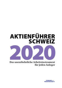 Aktienführer Schweiz 2020