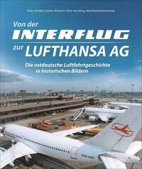 Von der Interflug zur Lufthansa AG