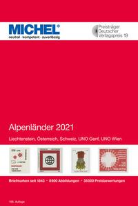 Alpenländer 2021