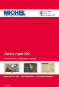 Westeuropa 2021