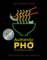Authentic Pho